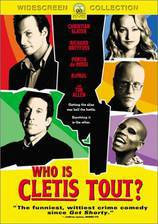 who_is_cletis_tout movie cover