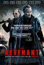 the_revenant movie cover