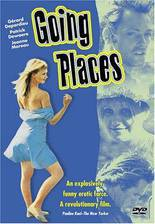 going_places_1974 movie cover