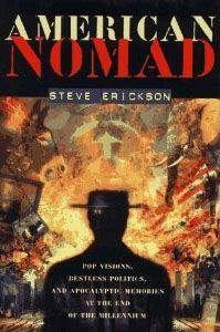 American Nomads main cover