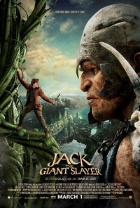 Jack the Giant Slayer main cover