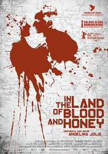 in_the_land_of_blood_and_honey movie cover