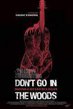 don_t_go_in_the_woods_2012 movie cover