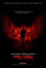 the_raven_2012 movie cover