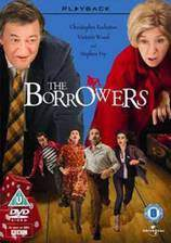 the_borrowers movie cover