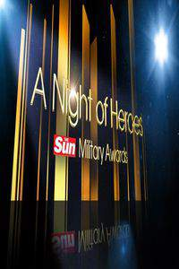 A Night of Heroes: The Sun Military Awards main cover