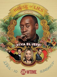 House of Lies movie cover
