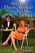 are_you_there_chelsea movie cover