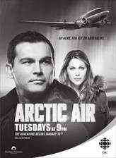 arctic_air movie cover