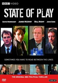 State of Play movie cover