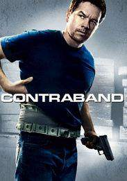Contraband main cover