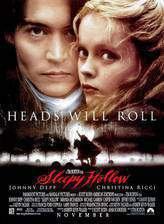sleepy_hollow movie cover