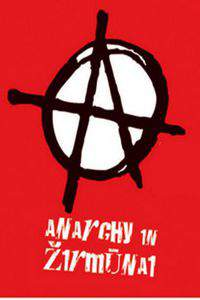 Anarchija Zirmunuose main cover
