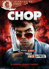 chop movie cover