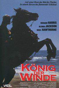 King of the Wind main cover