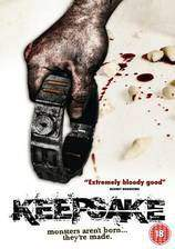 keepsake movie cover