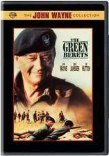 the_green_berets movie cover