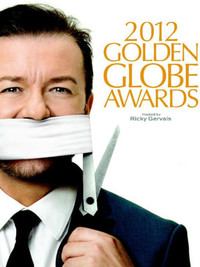 The 69th Annual Golden Globe Awards main cover