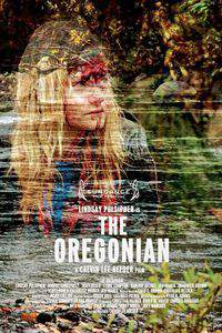 The Oregonian main cover