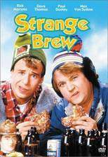 the_adventures_of_bob_doug_mckenzie_strange_brew movie cover