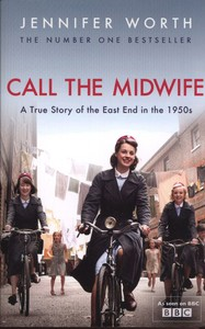 Call the Midwife movie cover