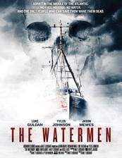 the_watermen movie cover