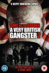 A Very British Gangster: Part 2 (Sins of the Father) main cover