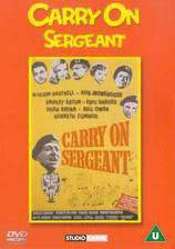 carry_on_sergeant movie cover