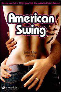 American Swing main cover