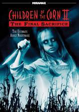 children_of_the_corn_ii_the_final_sacrifice movie cover