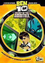 ben_10_secret_of_the_omnitrix movie cover