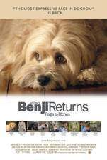 benji_off_the_leash movie cover