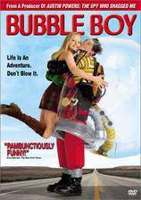bubble_boy movie cover