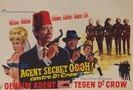 Carry on Spying movie photo