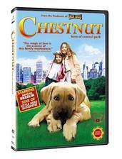 chestnut_hero_of_central_park movie cover