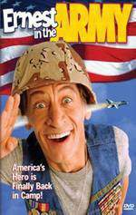 ernest_in_the_army movie cover