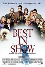 best_in_show movie cover