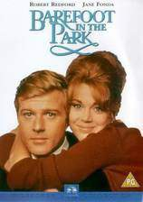 barefoot_in_the_park movie cover