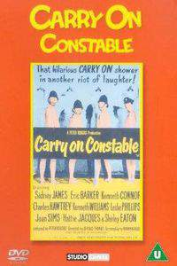 Carry on Constable main cover