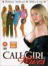 porno - Call Girl Wives movie cover