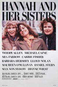 Hannah and Her Sisters main cover
