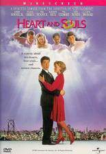 heart_and_souls movie cover