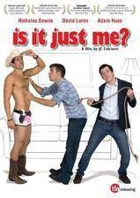 is_it_just_me movie cover