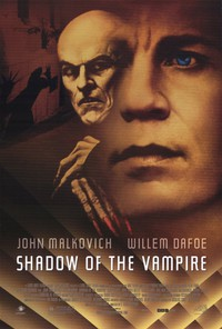 Shadow of the Vampire main cover