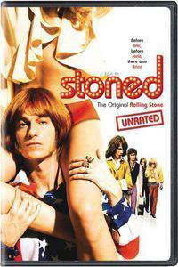 Stoned main cover
