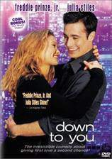 down_to_you movie cover