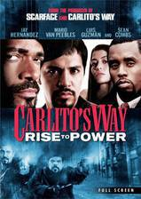 carlito_s_way_rise_to_power movie cover