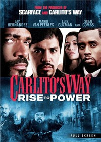 Carlito's Way: Rise to Power main cover
