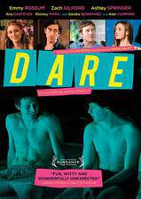 dare movie cover