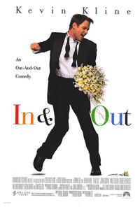 In & Out main cover